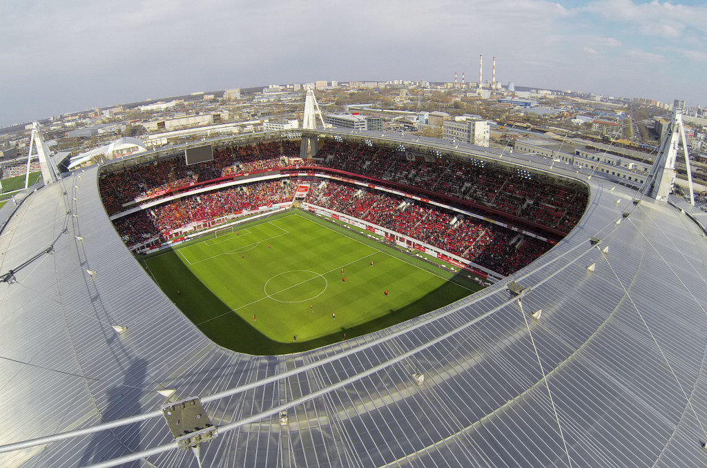 Stade - Dronnit
